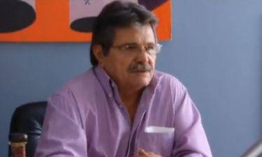 Νεκρός ο ηθοποιός Θέμης Μάνεσης. Η αποκάλυψη της Καίτης Φίνου (Nassos blog)
