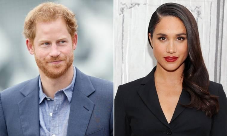 Μέχρι και… χώρα αλλάζει για χάρη της Meghan Markle ο Πρίγκιπας Harry