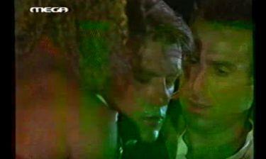 Όταν ο Σπύρος Σούλης λιποθυμούσε στο Survivor 13 χρόνια πριν