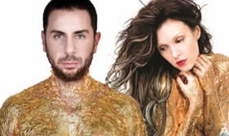 Γιώργος Μαζωνάκης και Τάμτα στην κριτική επιτροπή του X-Factor!