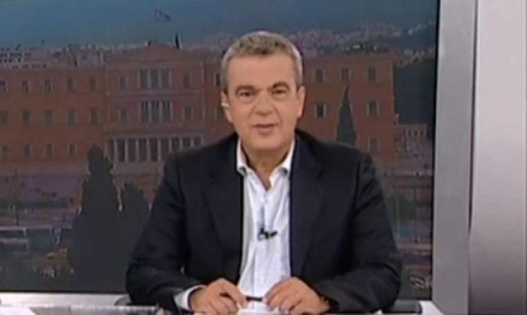 Χρήστος Παγώνης: «Η δημόσια τηλεόραση «πουλάει». Όχι όμως με τον όρο που εννοούμε»