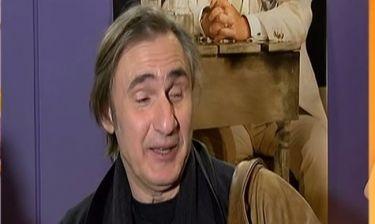 Σακελλαρίου: Τι είπε για την περιπέτεια της Demy στο Κίεβο και την αντικατάσταση της στο Mamma Mia