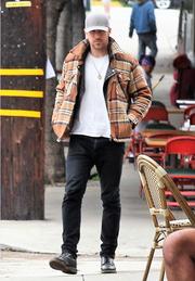 Η πιο cool εμφάνιση του Ryan Gosling λίγο πριν τα Όσκαρ