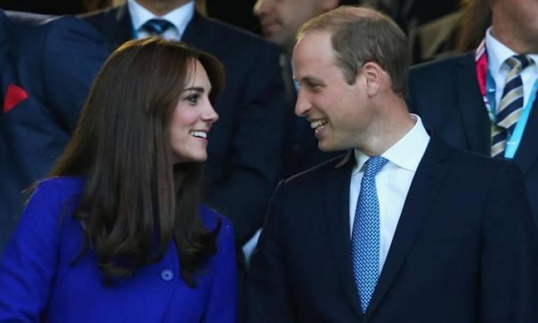 Πρίγκιπας William-Kate Middleton: Γιατί δεν κρατιούνται ποτέ χεράκι χεράκι;