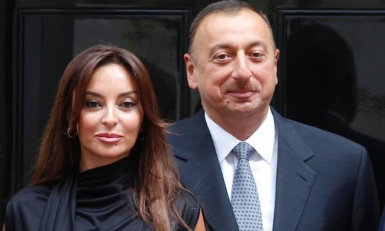 «House of cards» στο… Αζερμπαϊτζάν
