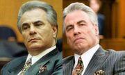 John Travolta: Θα υποδυθεί έναν… μαφιόζο