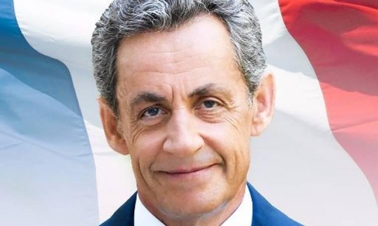O Sarkozy… ξενοδόχος