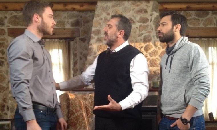 Μπρούσκο: Οι σχέσεις στην κόψη του ξυραφιού