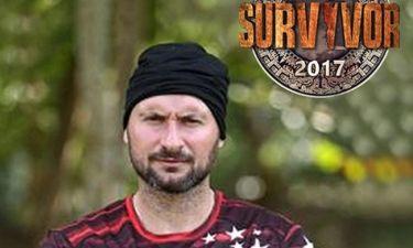 Survivor: 5 καταστάσεις που θα βίωνες αν είχες συνάδελφο τον Πάνο Αργιαννίδη