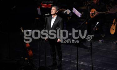 Η συναυλία – αφιέρωμα του Γιώργου Νταλάρα στη μνήμη του Δημήτρη Λάγιου