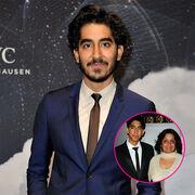 Oscars 2017: Δεν φαντάζεστε ποιος υποψήφιος για Όσκαρ θα βρεθεί στο κόκκινο χαλί με τη μητέρα του!