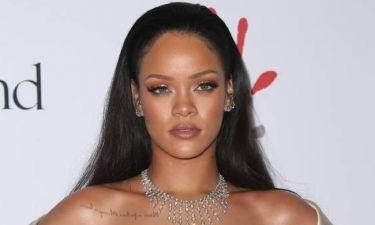 Rihanna: Βραβεύεται από το Harvard για το φιλανθρωπικό της έργο