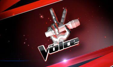 The Voice: Τρέλανε τους τηλεθεατές με το sexy ατύχημά της