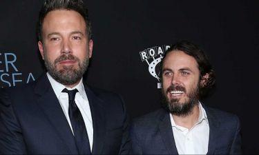 Όσκαρ 2017: Ben και Casey Affleck: Τα «χρυσά» αδέρφια του Χόλιγουντ