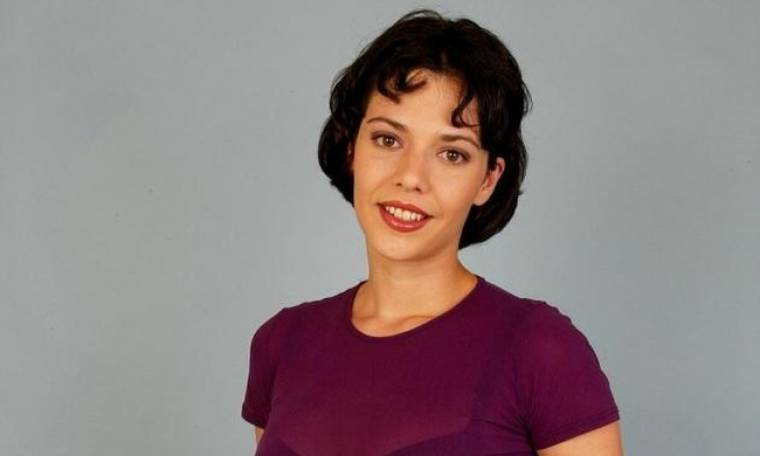 Μαριλίτα Λαμπροπούλου: «Είναι γεγονός ότι τα σχολικά χρόνια δεν ξεχνιούνται εύκολα»