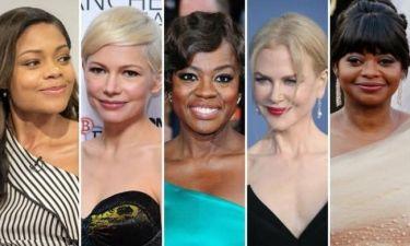 Όσκαρ 2017: To Όσκαρ Β' Γυναικείου ρόλου παίρνει η...