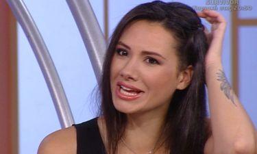 Η πρώτη τηλεοπτική συνέντευξη της Μαριάννας Καλλέργη μετά την αποχώρηση της από το Survivor