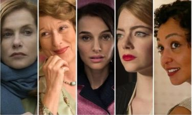 Όσκαρ 2017: Το Όσκαρ Α' Γυναικείου ρόλου κερδίζει η...