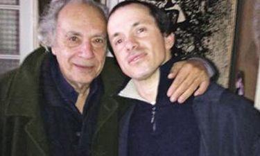 Δημήτρης Κολλάτος: «Με συντάραξε η αυτοκτονία της συζύγου μου»