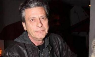 Τάκης Σπυριδάκης: Μιλάει για την απώλεια της αδελφής του