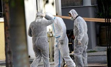 Συναγερμός στην ΕΛ.ΑΣ: Εξουδετερώθηκε εκρηκτικός μηχανισμός πίσω από το Α.Τ. Δάφνης (pics+vids)