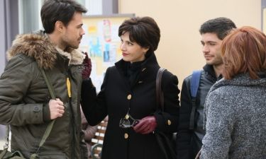 Η Μαριλίτα Λαμπροπούλου αναστατώνει τους «Συμμαθητές»