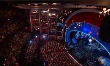 Όσκαρ 2017: Μια γλυκιά έκπληξη για τους celebrities