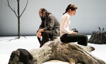 Είκοσι τελευταίες παραστάσεις για το έργο «Λαμπεντούζα»