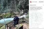 Η φωτογραφία της Ελένης αγκαλιά με τον Ματέο «έριξε» το Instagram