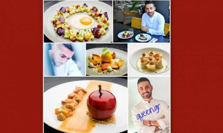 Το να είσαι Chef είναι ένα είδος τέχνης ..(Γράφει η Majenco αποκλειστικά στο Queen.gr)