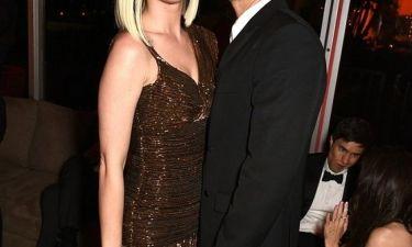 Ποιος χωρισμός; Το διάσημο ζευγάρι έβαλε τέλος στα σενάρια με τη χθεσινοβραδινή εμφάνισή του
