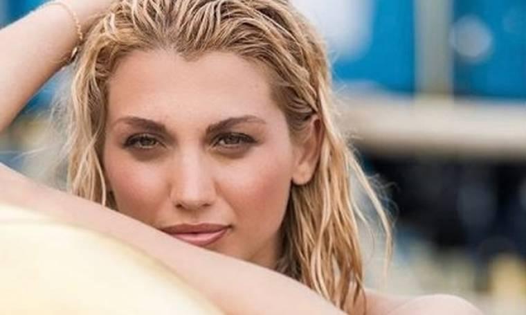Κωνσταντίνα Σπυροπούλου: Kάνει jogging για να έχει κορμί «λαμπάδα» το καλοκαίρι