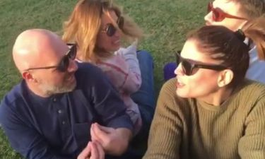 Μαίρη Συνατσάκη: Οι πρώτες δηλώσεις μετά το τέλος του «Ξαναδέστε Τους» και η ανακοίνωσή της