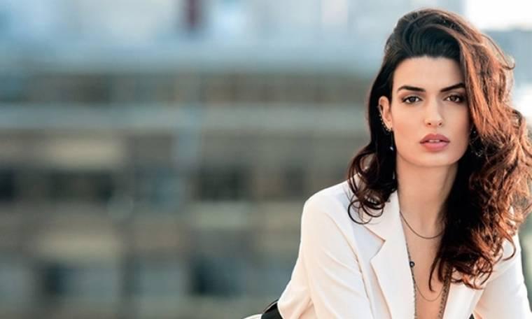 Τόνια Σωτηροπούλου: Διασκέδασε στο Κολωνάκι χωρίς τον Γεωργούλη