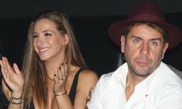 Μαζωνάκης: Τίτλοι τέλους στην σχέση του με την Μαρία Δελόγκα