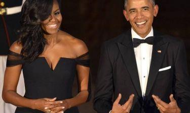Ομπάμα: Συμβόλαιο μαμούθ για τα απομνημονεύματα του πρώην Προέδρου