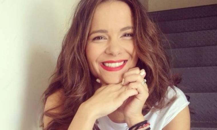 Ελιάνα Χρυσικοπούλου: Η πρώτη φωτογραφία της κόρης της