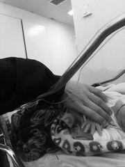Φωτεινή Ψυχίδου: Η «επεισοδιακή» γέννα της, το συγκινητικό μήνυμα και η φωτό του νεογέννητου