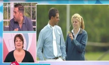 Aθηνά Ωνάση: Απίστευτες αποκαλύψεις για το διαζύγιο από τον Αλβάρο Ντε Μιράντα Νέτο