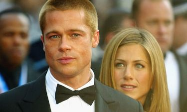 Brad Pitt: Ψάχνει παρηγοριά στην Jennifer Aniston