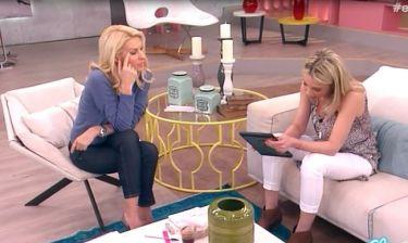Η Κάρτσωνα έφερε σε αμηχανία την Ελένη όταν αποκάλυψε τι είδε στο i pad της - Τι της ζητά η Μαρίνα;