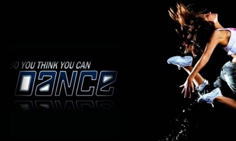 «So you think you can dance»: Απίστευτο νούμερο συμμετοχών!