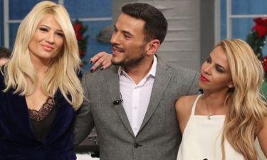 Τζένη Μελίτα: «Η Σκορδά είναι πάρα πολύ γλυκός και ήρεμος άνθρωπος»