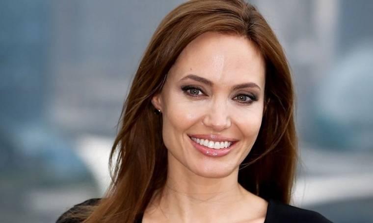 Ο «παράδεισος» της Jolie στην Καμπότζη