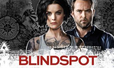 Πασίγνωστος Έλληνας ηθοποιός στην αμερικάνικη σειρά Blindspot