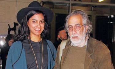 Κώστας Αρζόγλου: Με την κόρη του σε κινηματογραφική ταινία