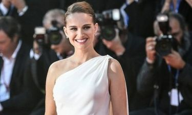 Η Natalie Portman γέννησε και μόλις «έλυσε» ένα μεγάλο μυστήριο