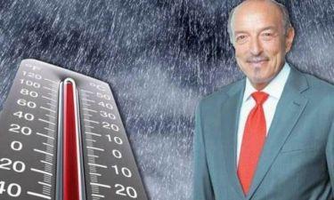 Καιρός – Ο Τάσος Αρνιακός στο Newsbomb.gr: Ανοιξιάτικο Σαββατοκύριακο αλλά και βροχές από Δευτέρα