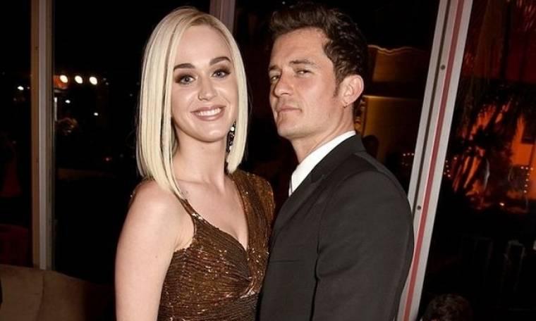 Έξω φρενών: Η Katy Perry σπάει τη σιωπή της και μιλάει για τον χωρισμό της με τον Orlando Bloom