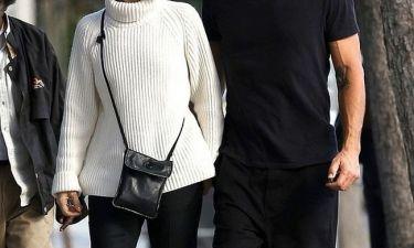Επιτέλους! Έπειτα από δύο χρόνια σχέσης το διάσημο ζευγάρι ετοιμάζεται να παντρευτεί